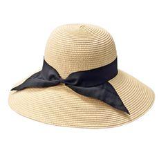 折りたためる帽子(UVカット)