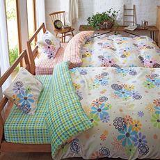 枕カバー(同色2枚組)