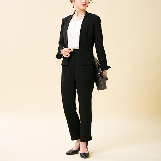 スーツ パンツ