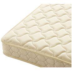 落ち込みがなく自然な寝心地を維持。品質にこだわった日本製のマットレス。