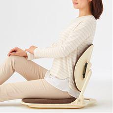 背中が楽な座椅子デュオレスト