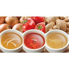 健康野菜のスープ3種セット