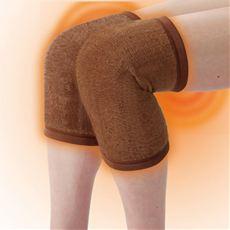 あったか裏起毛膝サポーター3色組