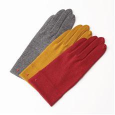 【佩】ウール手袋