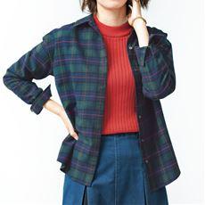 ビエラレギュラーシャツ(綿100%)