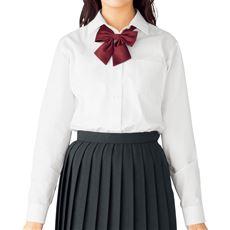 形態安定 長袖シャツ(スクール・制服)