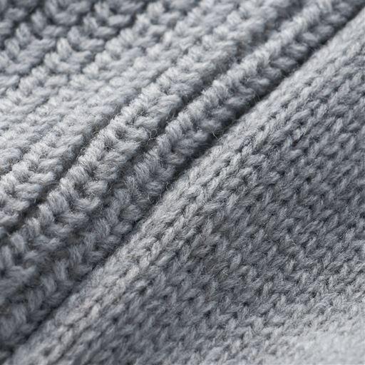 在冷編織和平針織之間切換