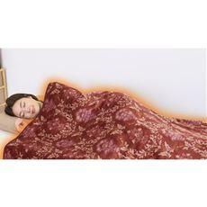 ぐっすりタイマー毛布