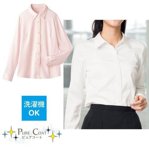 レギュラーシャツ(制菌)