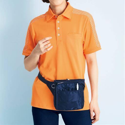 ポロシャツ(男女兼用・SS~4L・吸汗速乾)