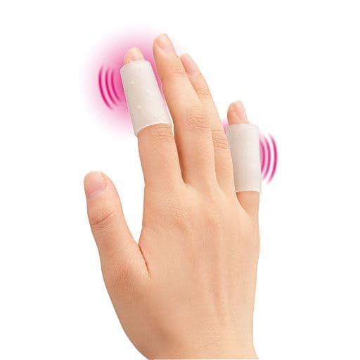 指関節まもりん(2個組)