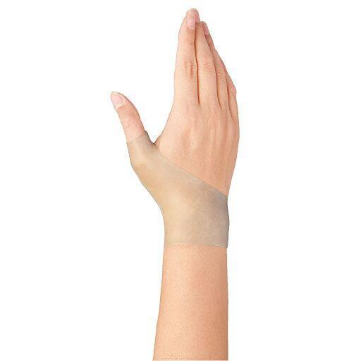 腱鞘(けんしょう)サポーター 手首らーく(片手)