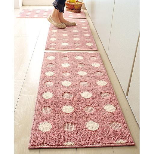 粉色邊90×長45厘米