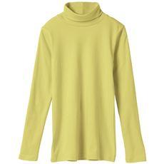 UVカットルーズネックTシャツ(S~5L・綿100%)