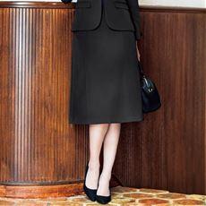 マーメイドスカート(フォーマル・卒業式・入学式)