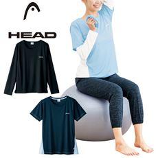 半袖・長袖Tシャツセット(HEAD)