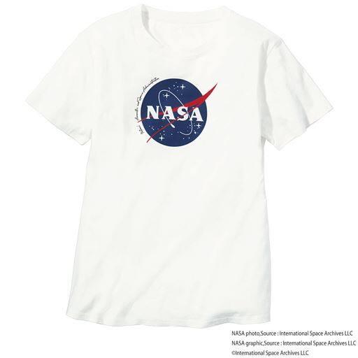 ユニセックスTシャツ(NASA)