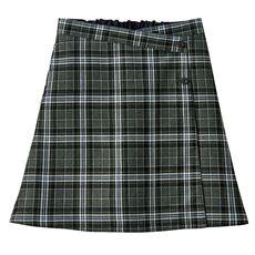 LIZ LISA doll リバーシブルスカート(スクール・制服)