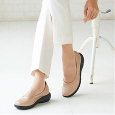 [セシール企画商品]軽い・柔らかい・動きやすい!もう以前の靴には戻れない。