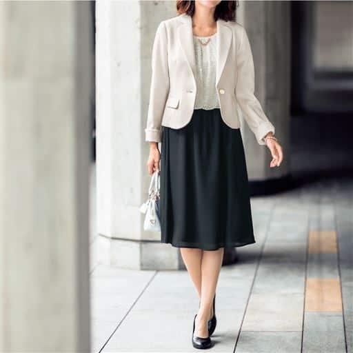 3ef914121334b セレモニースーツ(入学式 スーツ)特集 - セシール(cecile)