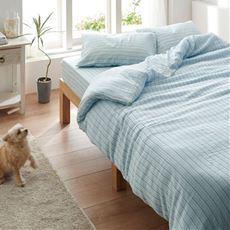 枕カバー(清潔機能ダブルガーゼ)