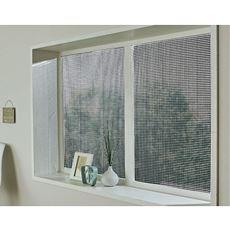 窓に貼る遮光・遮熱目隠しシート(2枚組)