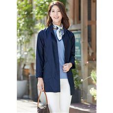 季節の変わり目にちょうどいい、軽くて持ち運びに便利なジャケット!