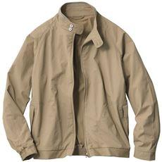 【定番スウィングトップ】伸縮性があって、はっ水性があってくて、パッカブル!!欲しい機能が満載のジャケット