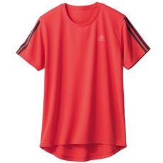 メンズアディダス吸汗速乾Tシャツ(adidas)