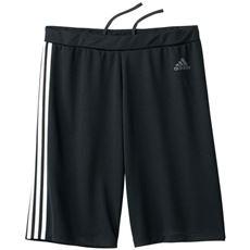 メンズアディダス吸汗速乾ハーフステテコ(adidas)