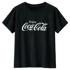 半袖プリントTシャツ(コカ・コーラ)