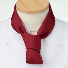 スカーフ(同色2枚組)(男女兼用)