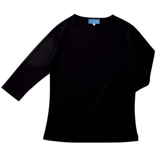 インナーTシャツ(男女兼用・SS~4L・吸汗速乾)