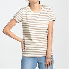 クルーネックTシャツ(綿100%・半袖)
