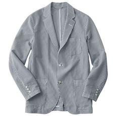 982bc5a7eae 大きいサイズ メンズジャケット(SML表示)通販 - セシール (cecile)