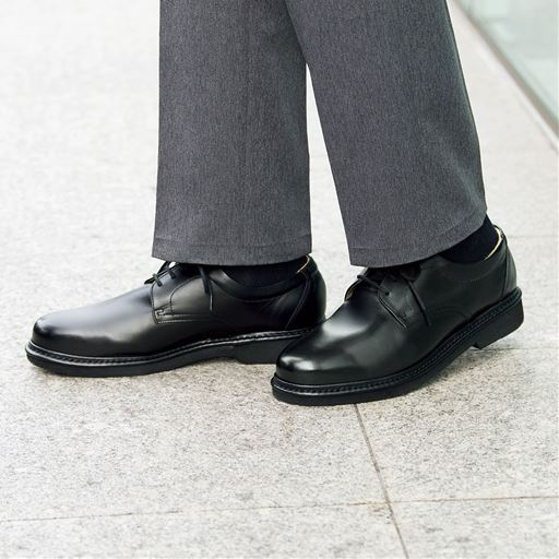 ビジカジシューズ(リナシャンテバレンチノ)日本製・本革のクォリティー靴をビジネスのパートナーに!