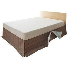 ベッド下目隠しスカート