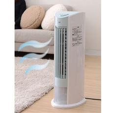 使いやすい冷風扇