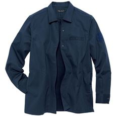 ストレッチ・ツイルシャツジャケット