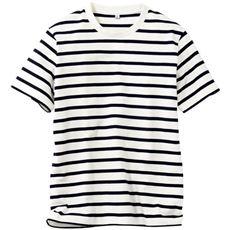 オーガニックコットン100%Tシャツ(半袖) 糸の製法にまでこだわった一枚。