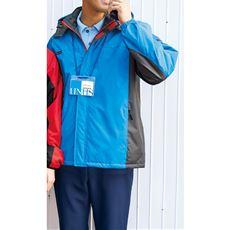 作業用防寒ジャケット(男女兼用・SS~5L・撥水)