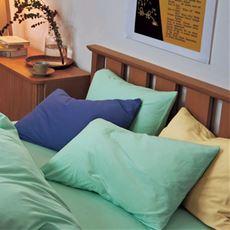 枕カバー(綿100%ニット)