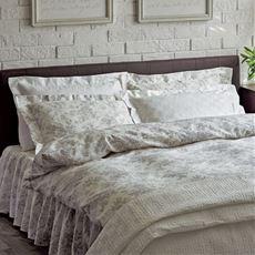 枕カバー(ホテル感覚の高密度タイプ)