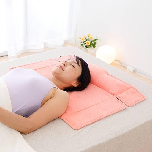 【今治産】タオル屋さんが作った「枕を使わない人の枕」