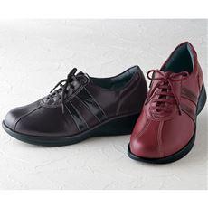 高井さんの靴5E牛革軽量コンフォートシューズ