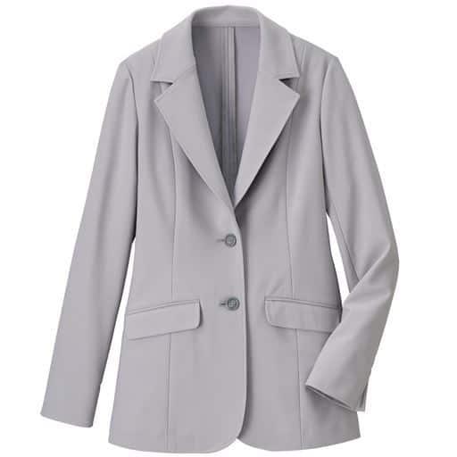ハイテンションロングジャケット(日本製生地)