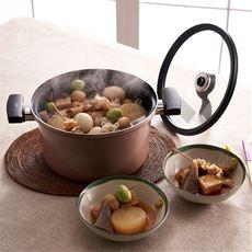 真空煮込み鍋(IH対応)