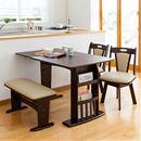 折りたたみダイニングテーブル・チェア・ベンチの商品画像