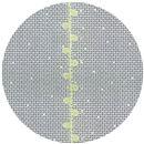 ミラーレースカーテン(ポンポンストライプ) ■カラー:ピンク グリーン サーモンピンク ブルー イエロー アイボリー ■サイズ:幅100×丈88(2枚組),幅100×丈108(2枚組),幅100×丈118(2枚組),幅100×丈148(2枚組),幅100×丈168(2枚組),幅100×丈183(2枚組),幅100×丈188(2枚組),幅100×丈193(2枚組),幅100×丈198(2枚組),幅1の商品画像
