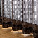 お部屋をワンランク上げるざっくり編みレースカーテン ■カラー:ブラウン ダークブラウン オフホワイト ベージュ ■サイズ:幅100×丈88cm(2枚組),幅130×丈193cm(2枚組),幅200×丈198cm(1枚物),幅130×丈213cm(2枚組),幅200×丈208cm(1枚物),幅130×丈218cm(2枚組),幅200×丈218cm(1枚物),幅130×丈223cm(2枚組),幅200の商品画像